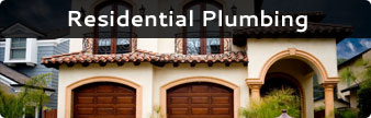 Houston Residential Plumbing